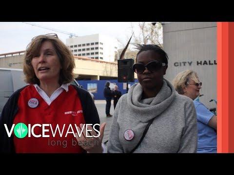 Lives on the Line as Community Hospital in Long Beach Closes, Nurses Say