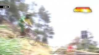 IDH 2014 Seri 3 Bukit Klemuk: Final Race (5/10)