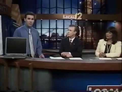 WKRC Power Outage — July 2, 2004