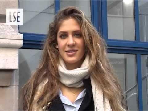Student Interview: MSc Conflict Studies - Bianca Nobilo