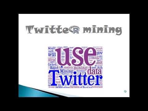 Twitter Mining & Sentiment Analysis