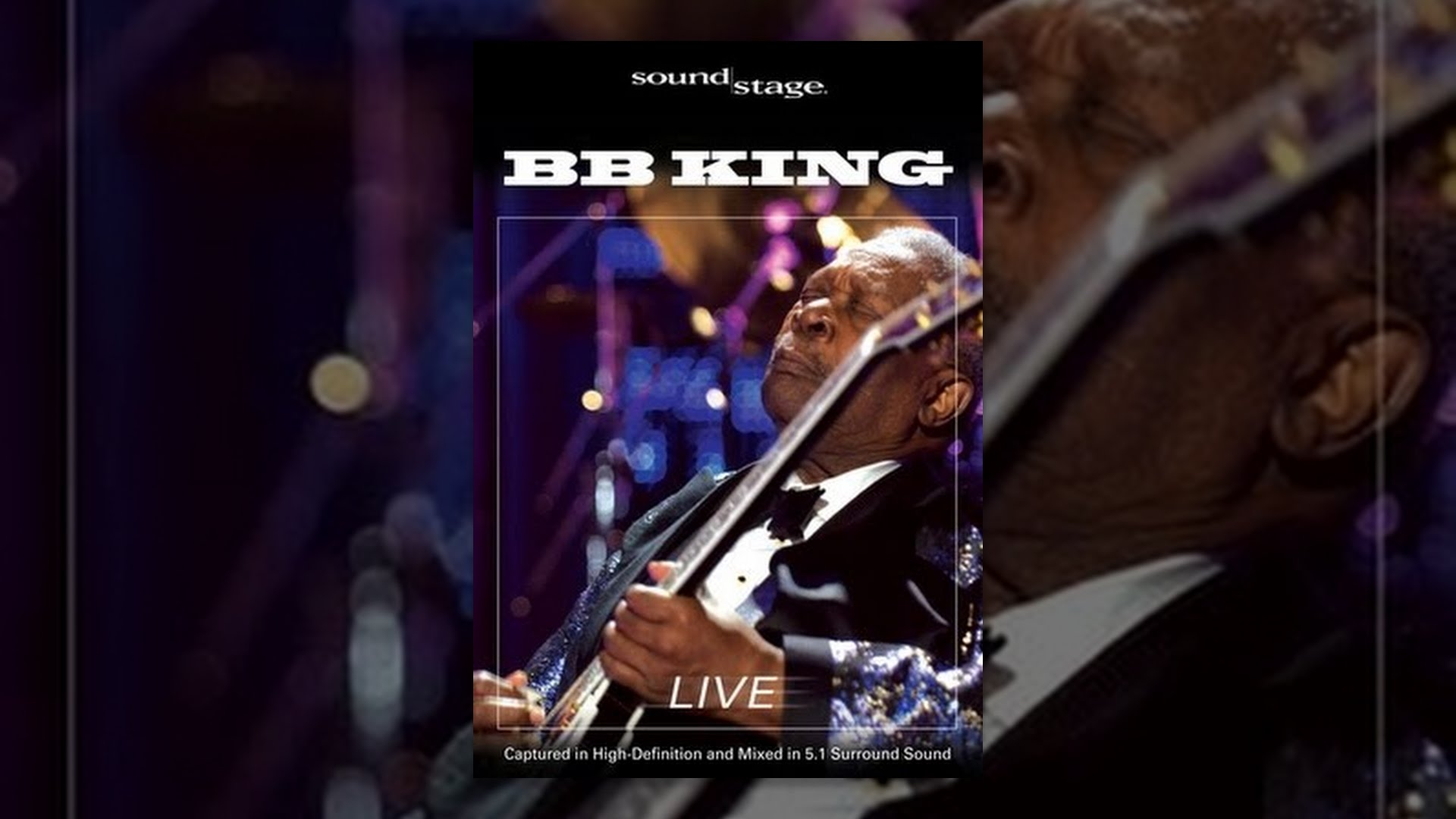 B. B. King - Live at Soundstage