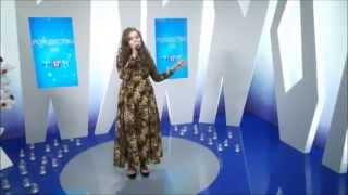 Видеоприглашение в г. Омск, Лиза Лукашина
