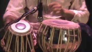 Pritam Singh - Tabla Solo in Matta Taal, Challan