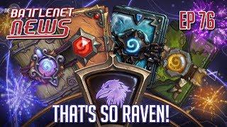 That's So Raven! | Battlenet News Ep 76