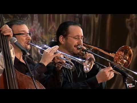 Dominique Moisan Calendrier.Chevauchee Andalouse Par L Orchestre Dominique Moisan