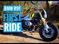 2018 BMW RnineT Review - Is the standard bike any good?