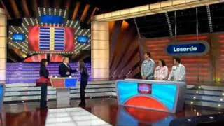 Bert's Family Feud: Opening and First Round