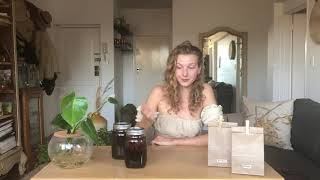 Annette Muller - Healthy diet, herbal infusions