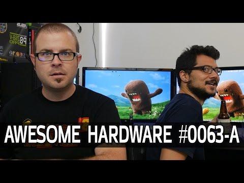 Awesome Hardware #0063-B: GTX 1070 Specs, Moar 6950X Benchmarks - 동영상