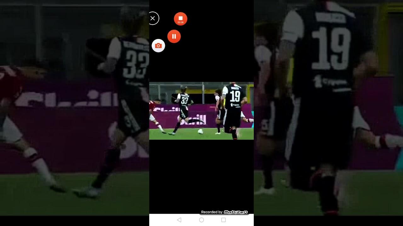 Ac milan vs Juventus 4-2 All Goals - YouTube