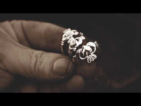 How Claddagh Ring Is Made