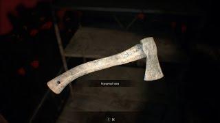 видео Секрет: Прохождение Resident Evil 7: Biohazard — Игры Mail.Ru