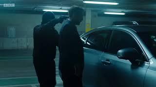 Steve Arnott kidnap scene - Meeting with Corbett Line of Duty series 5 Clip
