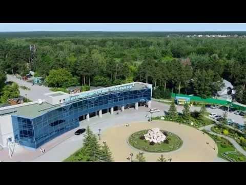 Novosibirsk photo video