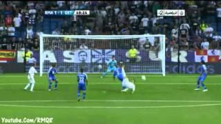 Download Video Real Madrid Vs Getafe Full Highlights Round 3 La Liga 10/09/2011 MP3 3GP MP4