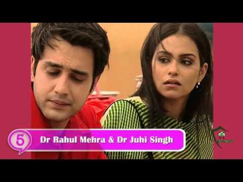 10 Evergreen On-Screen Jodis of Indian...