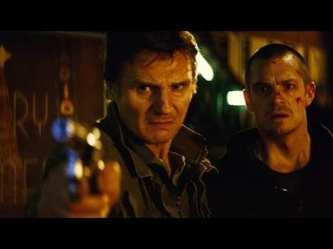 Top 10 Ways Liam Neeson Can Kill You