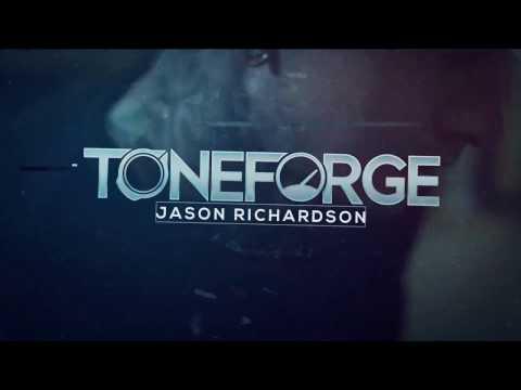 Toneforge Jason Richardson - Available Now!