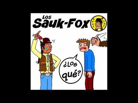Oda al bocadillo de panceta -Los SAUK-FOX