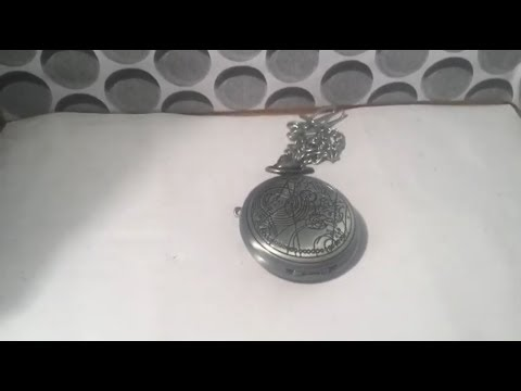 Doctor Who Review Pocket Watch From Series 3