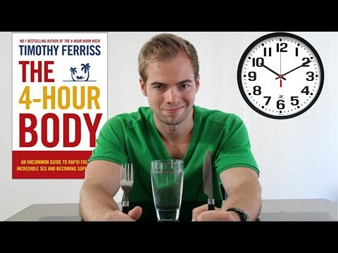 5 Day Fast Results - Not EATING for 5 days - intermittent water fasting study