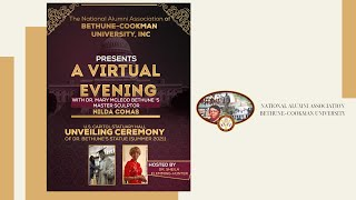 NAA B-CU Presents: A Virtual Evening with Master Sculptor Nilda Comas