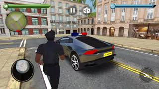 Miami Police Crime Simulator | Best Android Gameplay HD