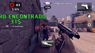 Dead Trigger 2 | Episodio 3