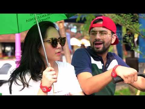 JANJI SUCI - Rafatar Hilang Di Taman (30/6/18) Part 2