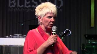 Patricia King: Prophetic Words for 2015