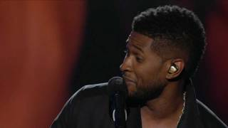 Usher, Valerie Simpson And Mike Stoller - You