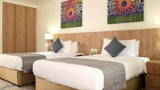 Dammam Palace Hotel, Dammam, Saudi Arabia