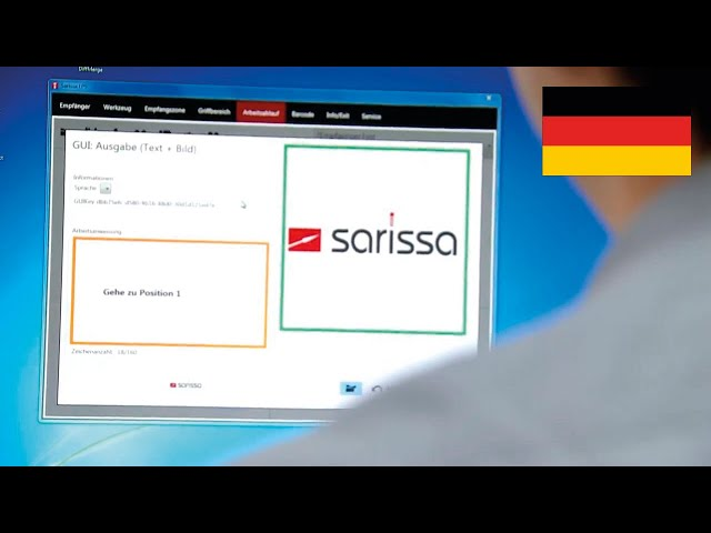 Sarissa Innovationspreis 2015