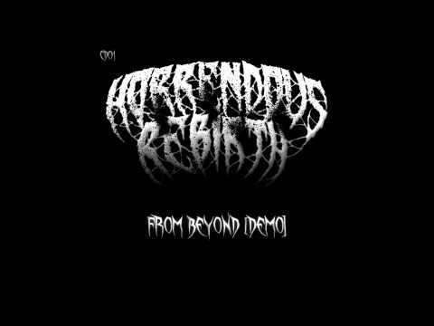 Horrendous Rebirth - Tortured Rats [Demo]