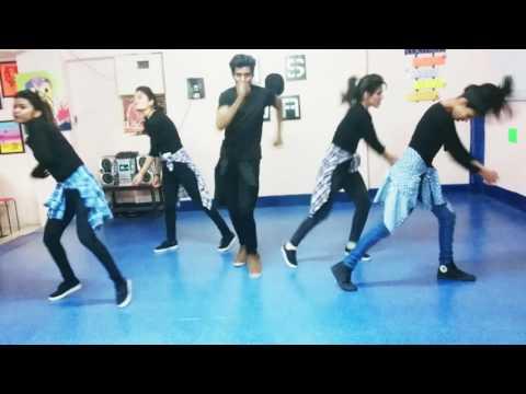 Wajle ki barah | Natarang | Dance cover