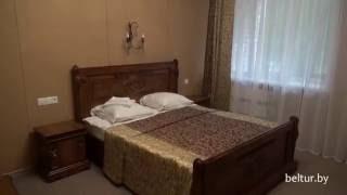 видео Отели в Гродно для отдыха с детьми недорого