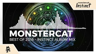 Monstercat - Best of 2018 (Instinct Album Mix)