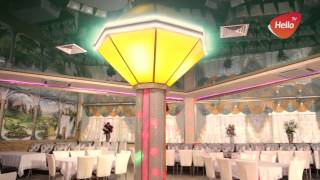 Ресторан Диамант   Краснодар  Парк 30-ти летия Победы