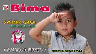Download BIMA KHARIN  -  SAKIK GIGI