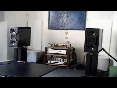 Building A Stereo System: Ask The Guru #40