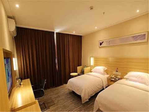 City Comfort Inn Guilin Airport Avenue Hongling Road - Guilin - China