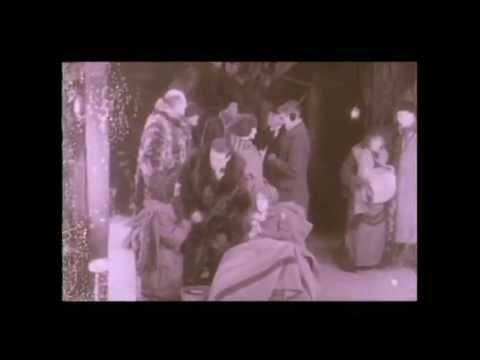 """""""Way Down East"""" Lillian Gish, Richard Barthelmess"""