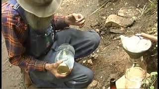 more moonshining with Popcorn Sutton