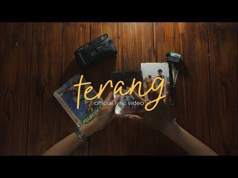 OLSKI - TERANG (OFFICIAL VIDEO LYRIC)