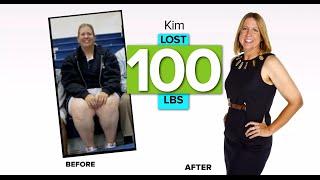 Kim | Miracle Miles Testimonial - Walk at Home