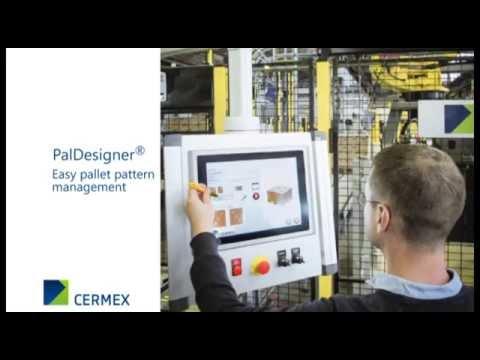 Software for pallet pattern management: PalDesigner®