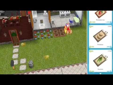 Get unlimited money in sims social