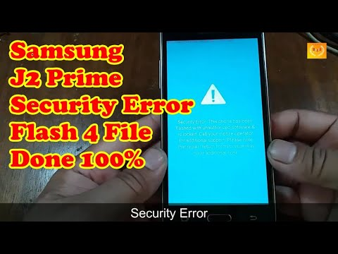 samsung-j2-prime-security-error-flash-4-file-done-100%
