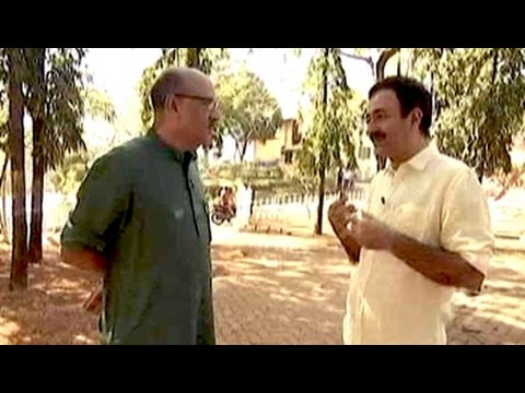 Walk The Talk with filmmaker Rajkumar Hirani